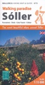 Wandelkaart Soller - walking paradise on Mallorca | Editorial Alpina