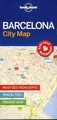 Stadsplattegrond City map Barcelona | Lonely Planet