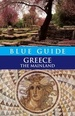Reisgids Blue Guide Greece, the mainland | Blue Guides