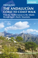 The Andalucian Coast to Coast Walk - Andalusie
