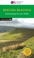 Wandelgids 18 Pathfinder Guides Brecon Beacons | Ordnance Survey