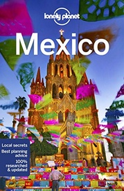 Reisgids Mexico | Lonely Planet