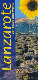 Wandelgids Lanzarote | Sunflower books
