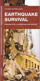 Survivalgids Earthquake Survival | Waterford Press