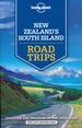 Reisgids Road Trips New Zealand's South Island - Nieuw Zeeland Zuidereiland | Lonely Planet