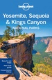 Wandelgids Yosemite, Sequoia & Kings Canyon National Park | Lonely Planet
