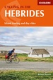 Fietsgids Cycling in the Hebrides - Schotland | Cicerone