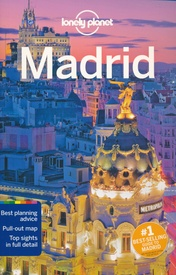 Reisgids Madrid | Lonely Planet