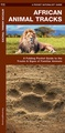 Natuurgids African Animal Tracks | Waterford Press