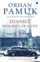 Istanbul – Memories of a City