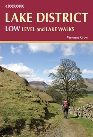 Wandelgids The Lake District's Best Low-Level Walks | Cicerone