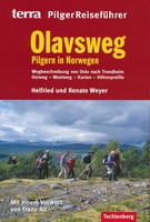Olavsweg - Pilgern in Norwegen