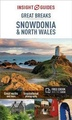 Reisgids Great Breaks Snowdonia and north Wales (Wales)  | Insight Guides
