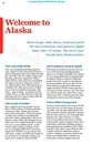 Reisgids Alaska | Lonely Planet