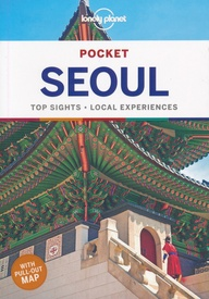 Reisgids Pocket Seoul | Lonely Planet