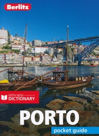 Reisgids Pocket Guide Porto