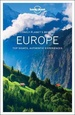 Reisgids Best of Europe - Europa | Lonely Planet