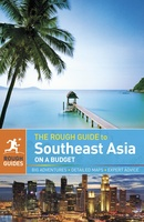 Reisgids Rough Guide Southeast Asia on a budget | Rough guide