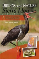 Birding and Nature Trails in Sierra Morena, Andalusia 1. Sierra de Aracena y Picos de Aroche