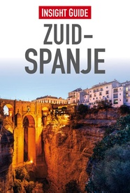 Reisgids Zuid-Spanje, Costa del Sol - Andalusië | Insight Guides