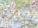 Stadsplattegrond City Cycling  Berlin - Berlijn city map | Marco Polo