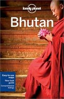 Reisgids Lonely Planet Bhutan | Lonely Planet