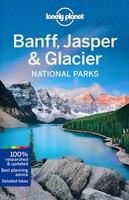 Banff, Jasper and Glacier National Park