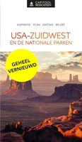 USA Zuidwest en de nationale parken