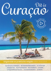 Reisgids Dit is Curacao  | Good Time concepts