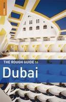 Reisgids Rough Guide Dubai | Rough guide