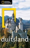 Reisgids National Geographic Duitsland | Kosmos