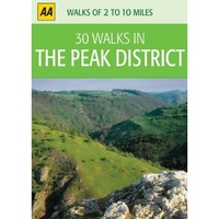 Peak District 30 Walks