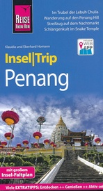 Reisgids Penang | Reise Know-How Verlag