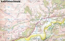 Wandelkaart - Topografische kaart 057 Landranger Stirling & The Trossachs | Ordnance Survey