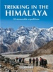 Wandelgids Trekking in the Himalaya | Cicerone