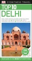 Reisgids Eyewitness Top 10 Delhi | Dorling Kindersley