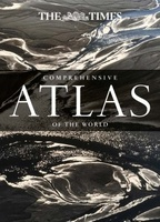 Wereldatlas Times Comprehensive Atlas of the World  € 149,= | Harper Collins 14e editie