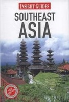 Reisgids Insight Guide southeast Asia - zuidoost Azië | APA Insight Guides