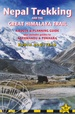 Wandelgids Nepal Trekking and the Great Himalaya Trail: A Route and Planning Guide | Trailblazer