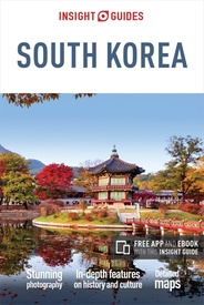 Reisgids South Korea - Zuid Korea | Insight Guides