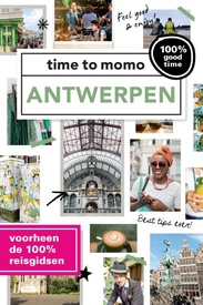 Reisgids Time to momo Antwerpen | Mo'Media
