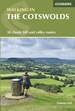 Wandelgids Walking in the Cotswolds | Cicerone
