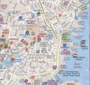 Stadsplattegrond Popout Map Boston | Compass Maps
