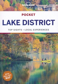 Reisgids Pocket Lake District | Lonely Planet