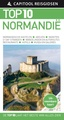 Reisgids Capitool Top 10 Normandie | Unieboek