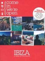 Come in were open Ibiza
