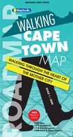 Walking Cape Town