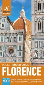 Reisgids Rough Guide Pocket Florence | Rough Guides