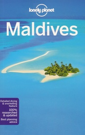 Reisgids Maldives - Malediven | Lonely Planet
