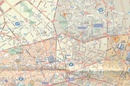 Stadsplattegrond 52 Parijs - Paris city map | Michelin